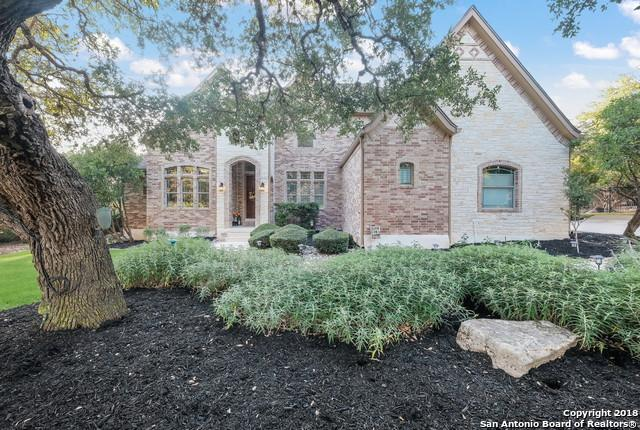 8340 Reunion Oak, Boerne, TX 78015 (MLS #1330943) :: Alexis Weigand Real Estate Group