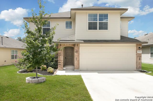 15554 Night Heron, San Antonio, TX 78253 (MLS #1331038) :: The Castillo Group