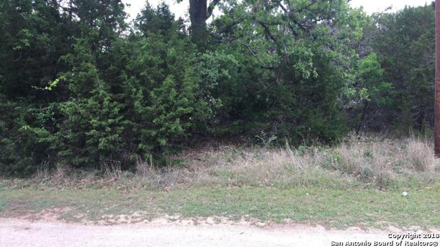 LOT 5 Oak Dr, Bandera, TX 78003 (MLS #1331040) :: Alexis Weigand Real Estate Group