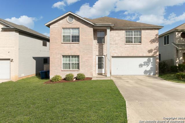14702 Mountainside Ridge, San Antonio, TX 78233 (MLS #1331049) :: The Castillo Group