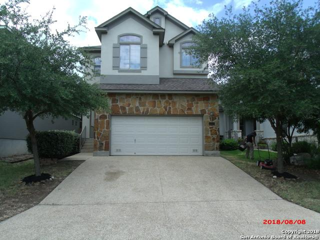 1227 Whitby Tower, San Antonio, TX 78258 (MLS #1331085) :: Alexis Weigand Real Estate Group