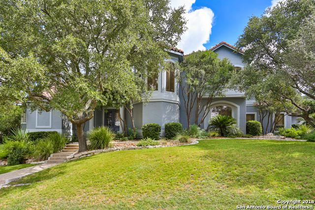 8025 Windermere Dr, Fair Oaks Ranch, TX 78015 (MLS #1331105) :: Exquisite Properties, LLC