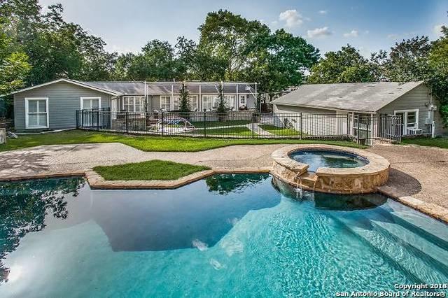 107 Dover Rd, Terrell Hills, TX 78209 (MLS #1331118) :: Exquisite Properties, LLC