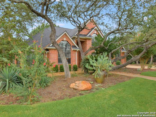 3 Inwood Moss, San Antonio, TX 78248 (MLS #1331126) :: The Suzanne Kuntz Real Estate Team