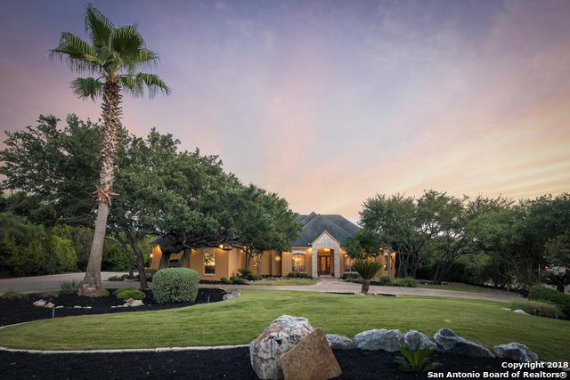 9752 Trophy Oaks Dr, Garden Ridge, TX 78266 (MLS #1331143) :: Ultimate Real Estate Services