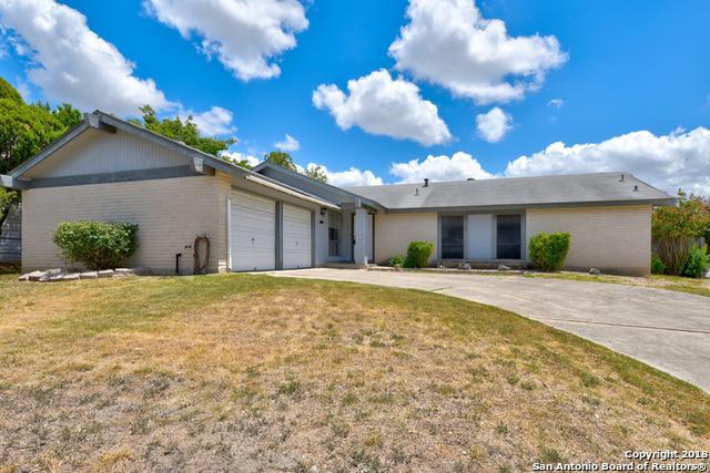 12702 Weeping Oak Trail, Live Oak, TX 78233 (MLS #1331148) :: Ultimate Real Estate Services
