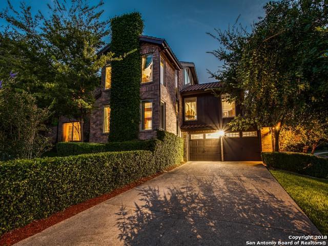 3018 Swandale Dr, San Antonio, TX 78230 (MLS #1331201) :: Exquisite Properties, LLC