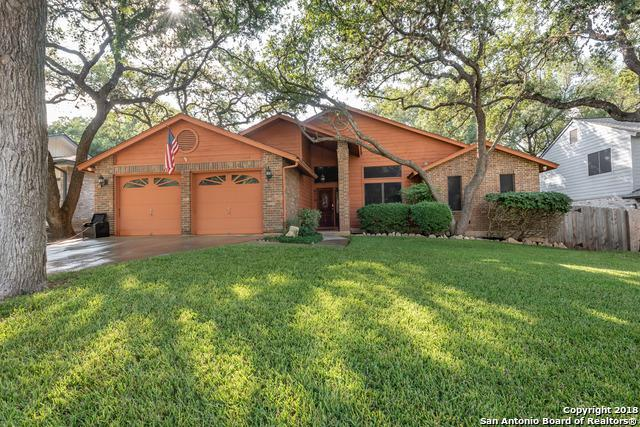 8519 Odyssey Dr, Universal City, TX 78148 (MLS #1331219) :: Ultimate Real Estate Services