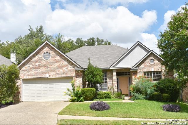 2455 Brighton Oaks, San Antonio, TX 78231 (MLS #1331241) :: Magnolia Realty