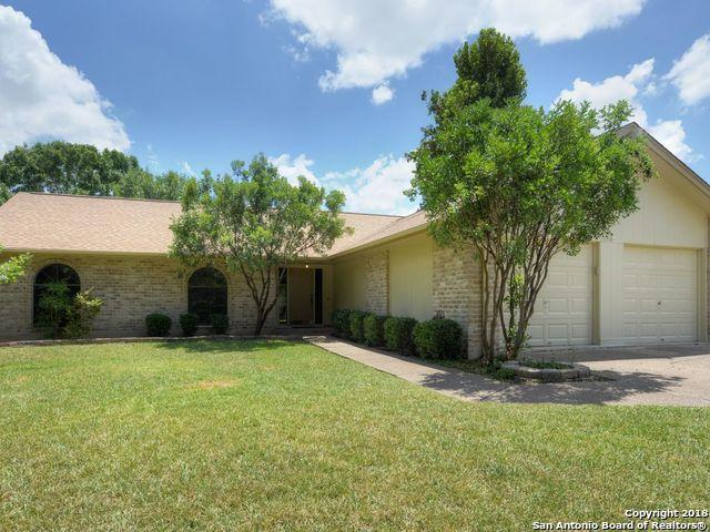 13906 Lone Tree St, San Antonio, TX 78247 (MLS #1331261) :: Exquisite Properties, LLC