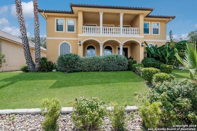 16 Jordans Wood Circle, San Antonio, TX 78248 (MLS #1331313) :: Exquisite Properties, LLC