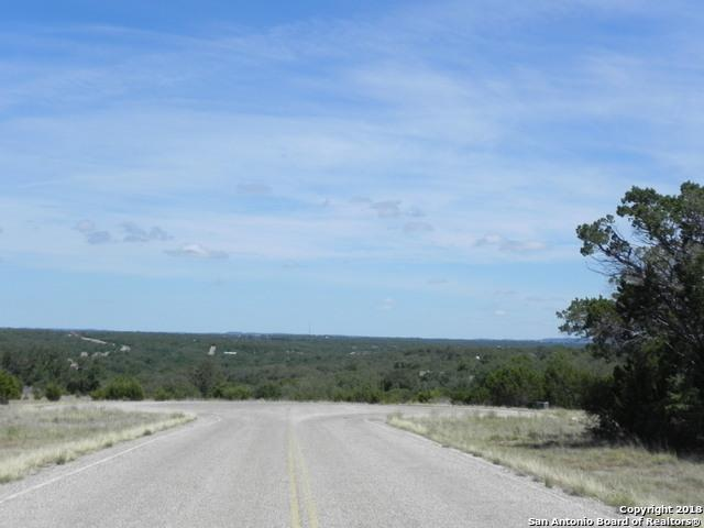 LOT 35 Pecos Circle, Boerne, TX 78006 (MLS #1331325) :: Magnolia Realty