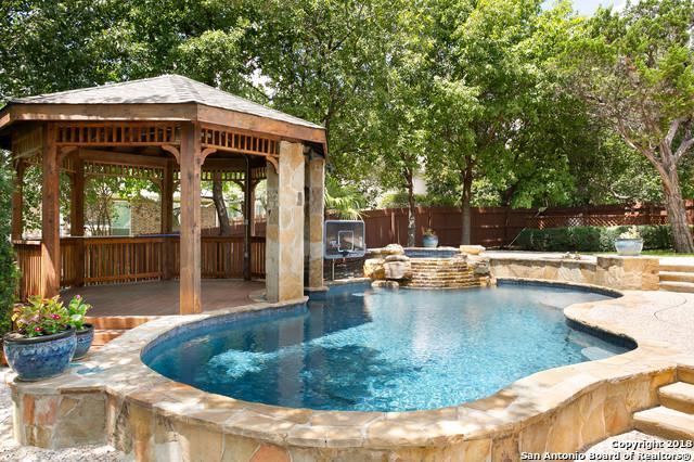 18603 Double Fork Rd, San Antonio, TX 78258 (MLS #1331332) :: The Castillo Group