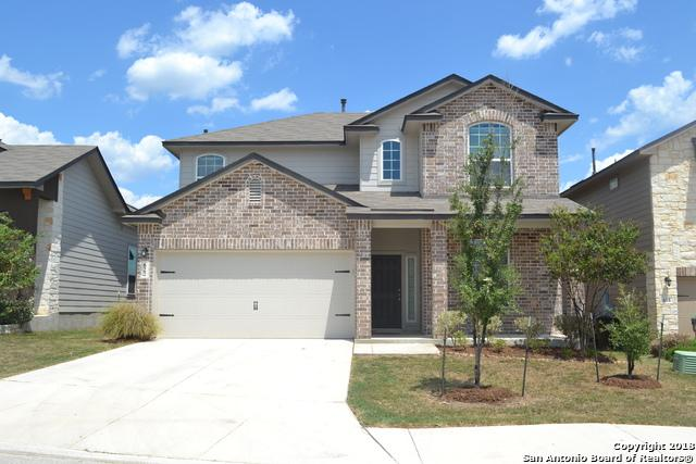 622 Hollimon Pkwy, San Antonio, TX 78253 (MLS #1331342) :: The Castillo Group
