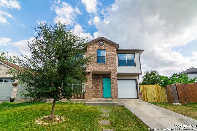10170 Paddlefish Creek, San Antonio, TX 78245 (MLS #1331352) :: NewHomePrograms.com LLC