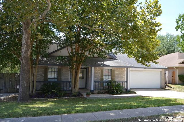11701 Forest Glee, Live Oak, TX 78233 (MLS #1331354) :: Ultimate Real Estate Services