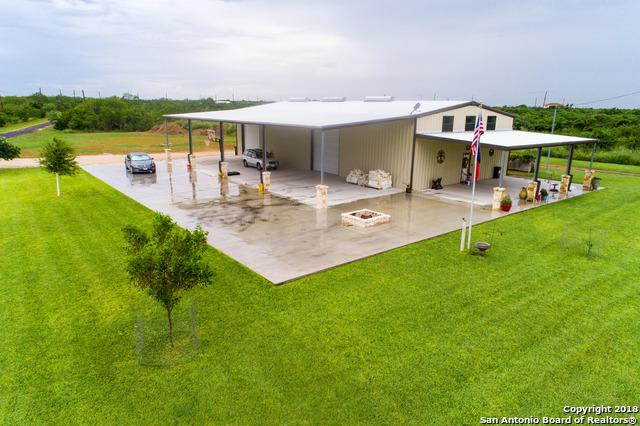 100 Breesport Dr, Sandia, TX 78383 (MLS #1331357) :: Neal & Neal Team