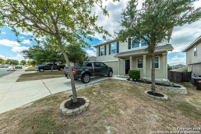 261 Perch Mnr, San Antonio, TX 78253 (MLS #1331367) :: The Castillo Group