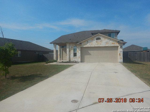 2418 Chad St, New Braunfels, TX 78130 (MLS #1331383) :: Alexis Weigand Real Estate Group