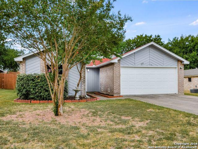 13739 Earlywood St, San Antonio, TX 78233 (MLS #1331393) :: Alexis Weigand Real Estate Group