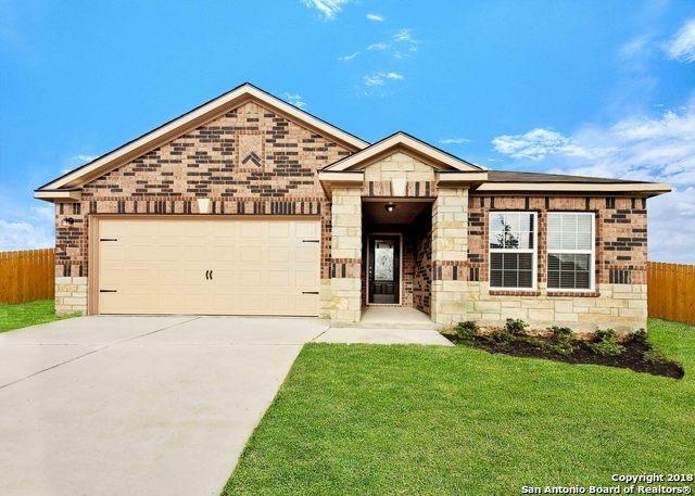 8002 Bluewater Cove, San Antonio, TX 78254 (MLS #1331413) :: The Castillo Group
