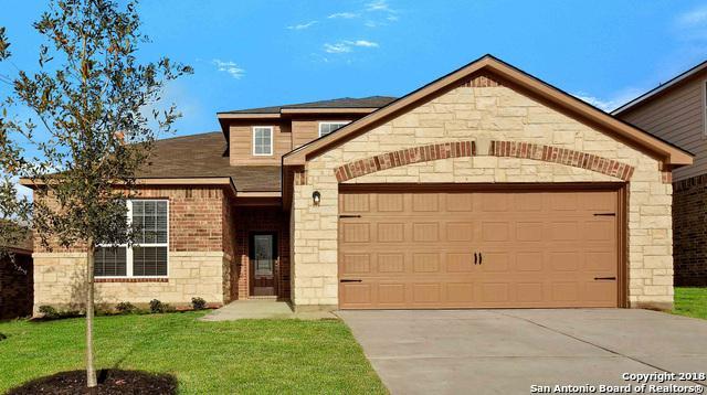 8014 Bluewater Cove, San Antonio, TX 78254 (MLS #1331421) :: The Castillo Group