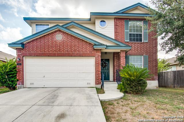 7606 Equinox Hill, San Antonio, TX 78252 (MLS #1331428) :: NewHomePrograms.com LLC