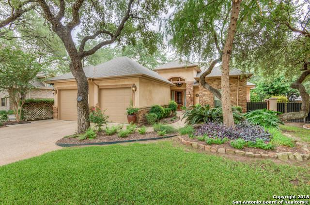 4 W Oaks Ct, Castle Hills, TX 78213 (MLS #1331454) :: Neal & Neal Team