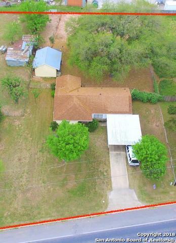 19231 E Fm 2790, Lytle, TX 78052 (MLS #1331475) :: ForSaleSanAntonioHomes.com
