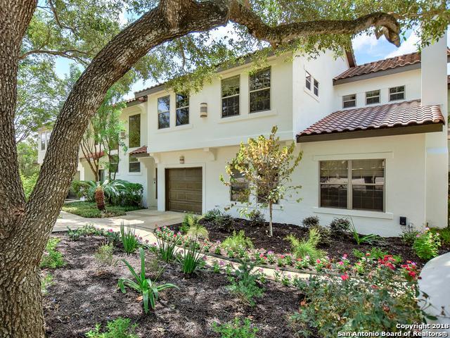 208 Grandview Pl #6, Alamo Heights, TX 78209 (MLS #1331487) :: Neal & Neal Team