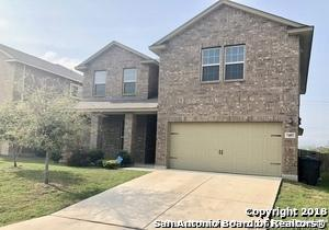 7407 Virtuoso Pass, San Antonio, TX 78266 (MLS #1331544) :: Alexis Weigand Real Estate Group