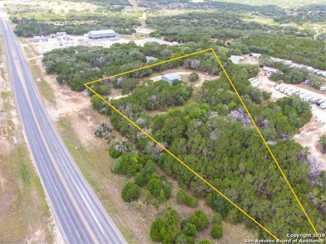 5125 Hwy 16 South, Bandera, TX 78003 (MLS #1331557) :: The Castillo Group
