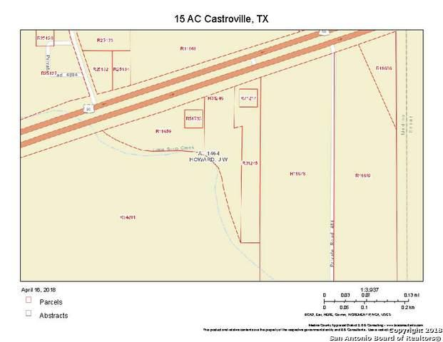 3124 Us Highway 90 E, Castroville, TX 78009 (MLS #1331561) :: Tom White Group