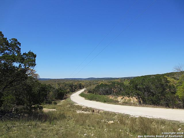 LOT 53 Mustang Pass, Bandera, TX 78003 (MLS #1331565) :: Magnolia Realty