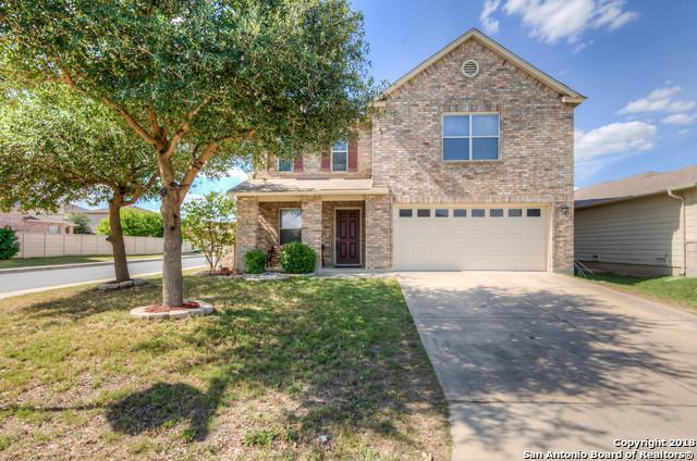 13247 Sunset Rainbow, San Antonio, TX 78245 (MLS #1331572) :: Alexis Weigand Real Estate Group