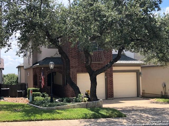 1226 Nicholas Manor, San Antonio, TX 78258 (MLS #1331585) :: Alexis Weigand Real Estate Group