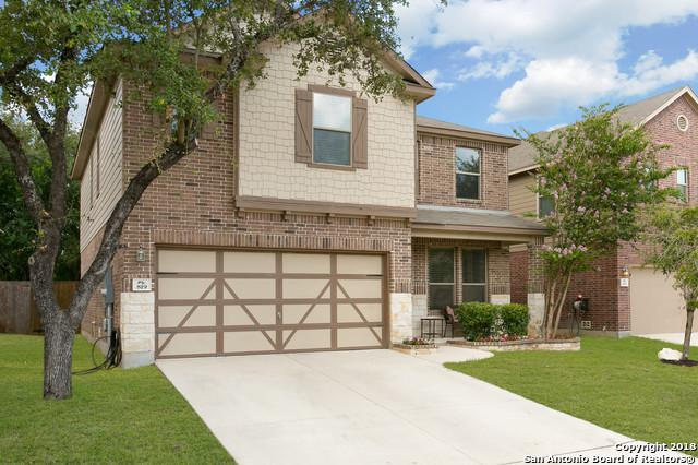 819 Trilby, San Antonio, TX 78253 (MLS #1331598) :: Exquisite Properties, LLC