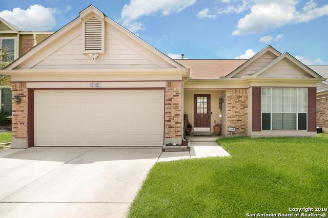 8646 Silent Oaks, San Antonio, TX 78250 (MLS #1331604) :: Neal & Neal Team