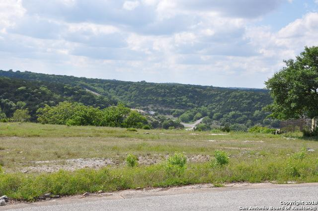 LOT 18 Paradise Pt, Boerne, TX 78006 (MLS #1331610) :: Ultimate Real Estate Services