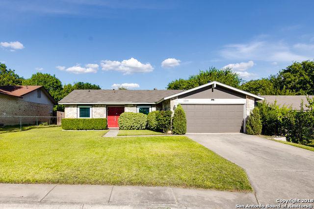 1034 Ferdinand Dr, San Antonio, TX 78245 (MLS #1331620) :: The Castillo Group