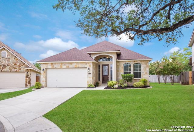 10411 Avalon Ridge, San Antonio, TX 78240 (MLS #1331625) :: Alexis Weigand Real Estate Group