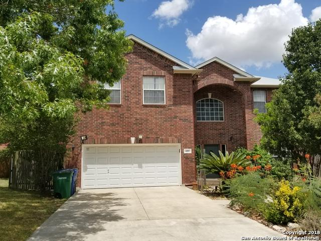 4207 Wildacres Dr, San Antonio, TX 78249 (MLS #1331635) :: Erin Caraway Group