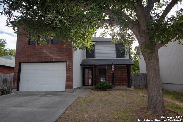 13323 Greenstone, San Antonio, TX 78249 (MLS #1331648) :: Magnolia Realty