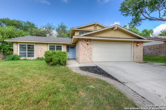 1319 Cavern Trail, San Antonio, TX 78245 (MLS #1331687) :: Exquisite Properties, LLC