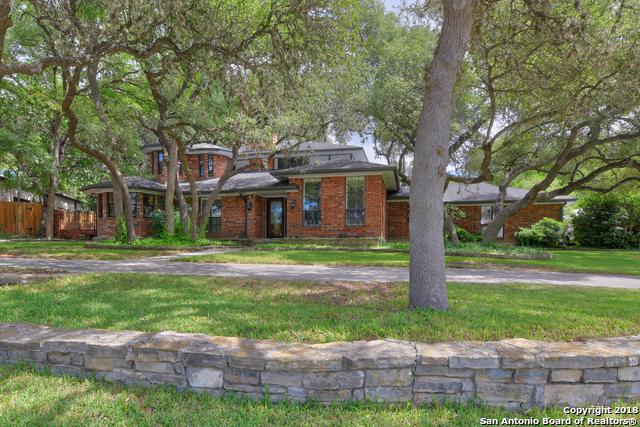 1244 Abbotsbury, Universal City, TX 78148 (MLS #1331711) :: Ultimate Real Estate Services