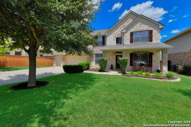 3119 Limestone Trail, San Antonio, TX 78253 (MLS #1331722) :: Magnolia Realty