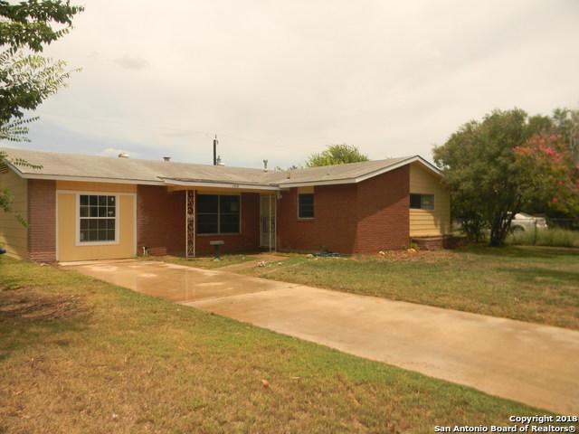 7419 Buckskin, San Antonio, TX 78227 (MLS #1331749) :: NewHomePrograms.com LLC