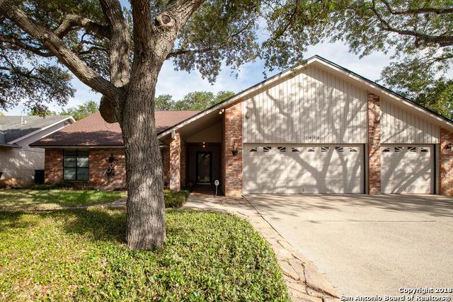2830 Barrel Oak St, San Antonio, TX 78231 (MLS #1331770) :: Exquisite Properties, LLC