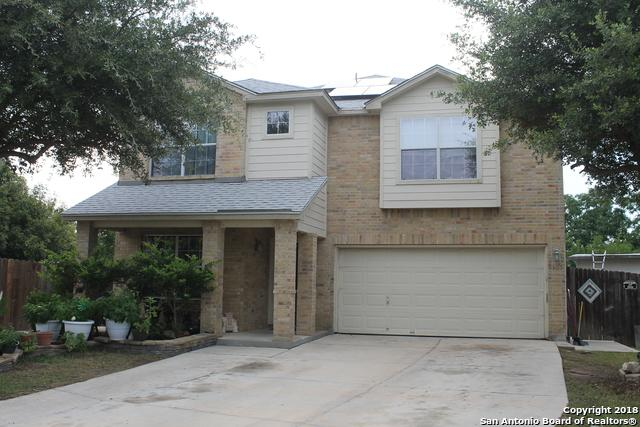 8603 Brisa Royale, San Antonio, TX 78251 (MLS #1331776) :: Erin Caraway Group