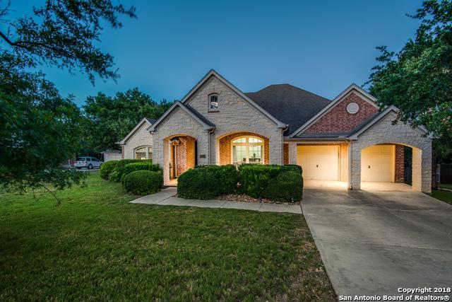 28108 Copperleaf, Boerne, TX 78015 (MLS #1331785) :: Ultimate Real Estate Services